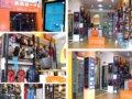 四川省成都市阿伯辛新万博手机版登录运动