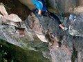 攀岩场地介绍:瑞典西海岸的Granitogrotta