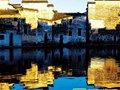 安徽村落自驾游 探寻山坳里的迷人风光