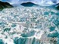 徒步登青海各拉丹东冰川