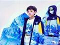 将石墨烯技术引入儿童滑雪棉服,安踏儿童用专业运动装备守护孩子